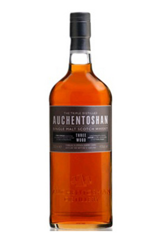 Image of Auchentoshan Three Wood by Auchentoshan