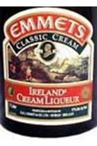 Image of Emmets Irish Cream Liqueur by Emmets