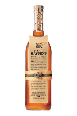 Image of Basil Hayden's Kentucky Bourbon by Basil Hayden's