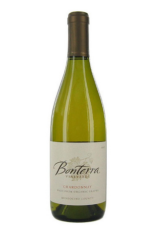 Image of Bonterra Vineyards Chardonnay by Bonterra