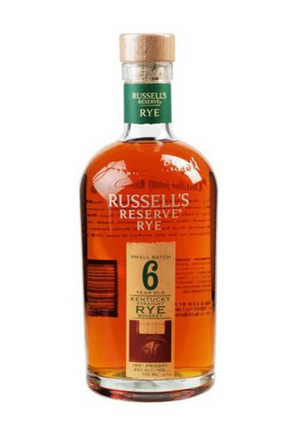 Image of Russel's Reserve Rye by Russell's Reserve