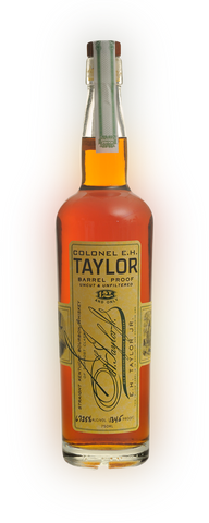 E.H. Taylor Barrel Proof 2020
