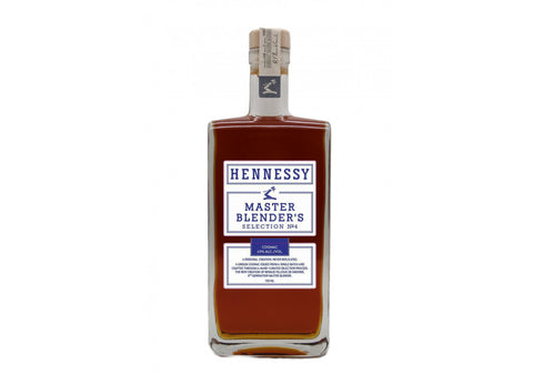 Hennessy Master Blender's Selection No. 4 Cognac