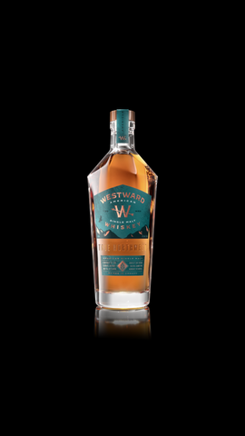 Westward Whiskey American Single Malt 750 ml
