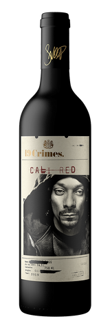 19 Crimes Introducing Snoop Cali Red