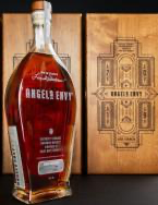 Angel's Envy Cask Strength Bourbon 2016 port barrel