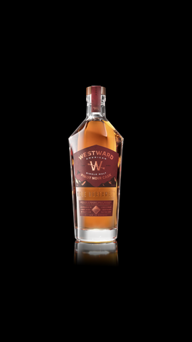Westward Whiskey Pinot Noir Cask single Malt 750 ml
