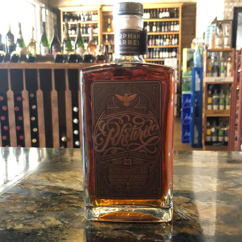 Orphan Barrel Rhetoric 23yr