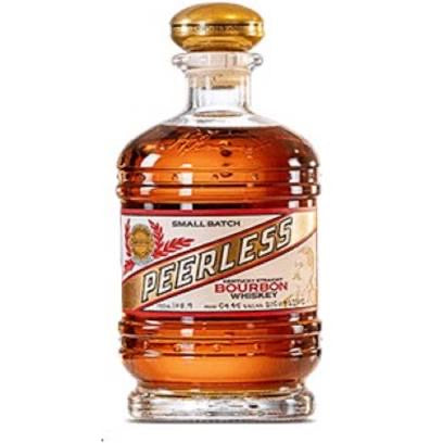 Peerless Distilling Co. Small Batch Straight Bourbon Whiskey, KENTUCKY, USA