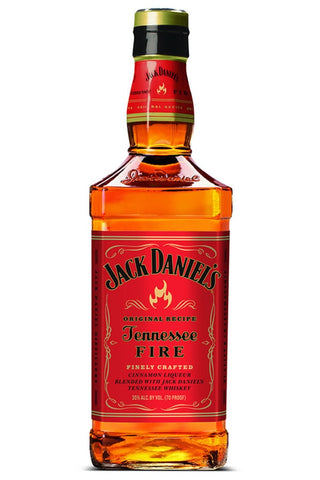 Jack Daniel's Tennessee Fire 750ml