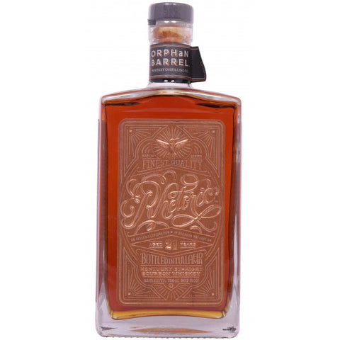 Orphan Barrel Rhetoric 21yr