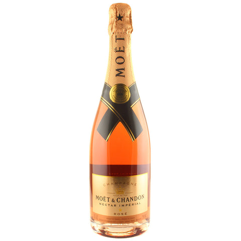 Moët & Chandon, ,Champagne, Imperial Rose, 750ml