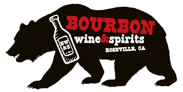 Bourbon Wine & Spirits