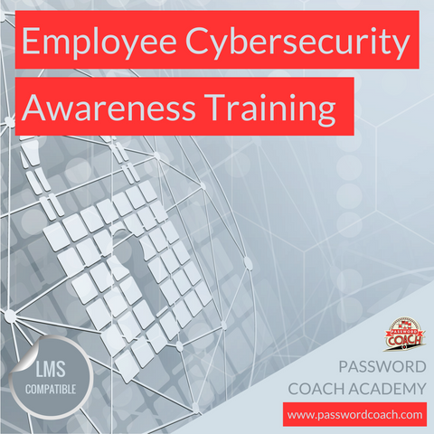 Employee Cybersecurity Awareness Training (Standard Edition)