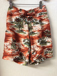 Size 7 Old Navy Outlet Swim Trunks