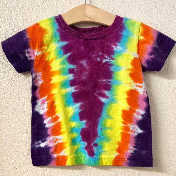 18M Rabbit Skins Tie Dye T-Shirt