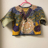 2T/3T Quilted Jacket