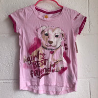 2T Carhartt Dog T-Shirt