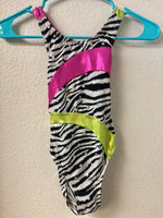 Size 10/12 (MC) Balera Dancewear Leotard