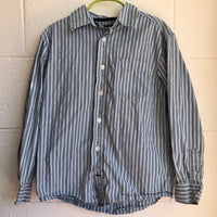 Size 6/7 Cherokee Striped Shirt