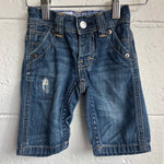 0-3M Baby Gap Jeans