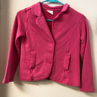 Size 7 (130) Hanna Andersson Jacket