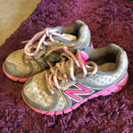Size 10 1/2 New Balance Sneakers