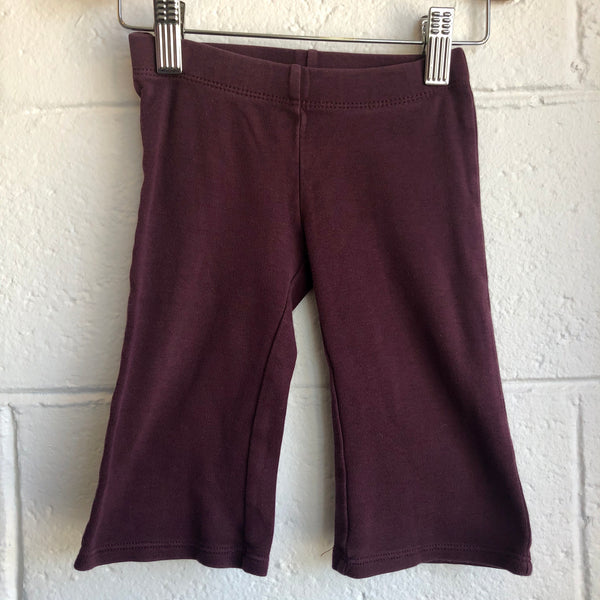 12-18M Tea Collection Pants