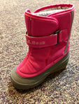 Toddler Size 8 L.L.Bean Snow Boots