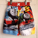 2T Thomas the Train  Swimsuit