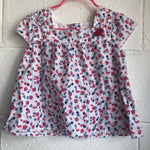 3T Children's Place Flower Shirt
