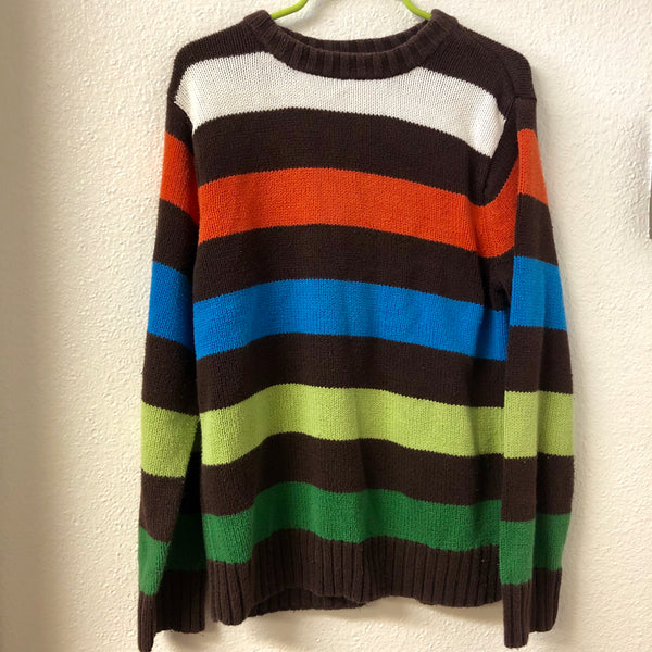 5/6 Children's Place Striped Sweater