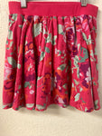 Size 12 Tea Collection Flower Skirt
