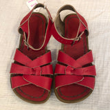 Size 13 Salt Water Sandals