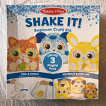Melissa & Doug Shake It Pets Craft Kit