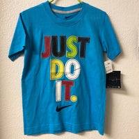 5T Just Do It T-Shirt