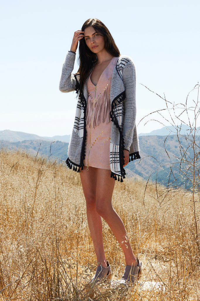 CARVAN  CARDIGAN