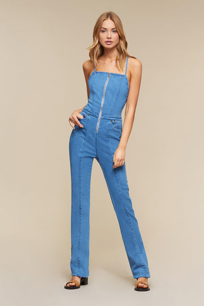 STEVIE OVERALL JUMSUIT