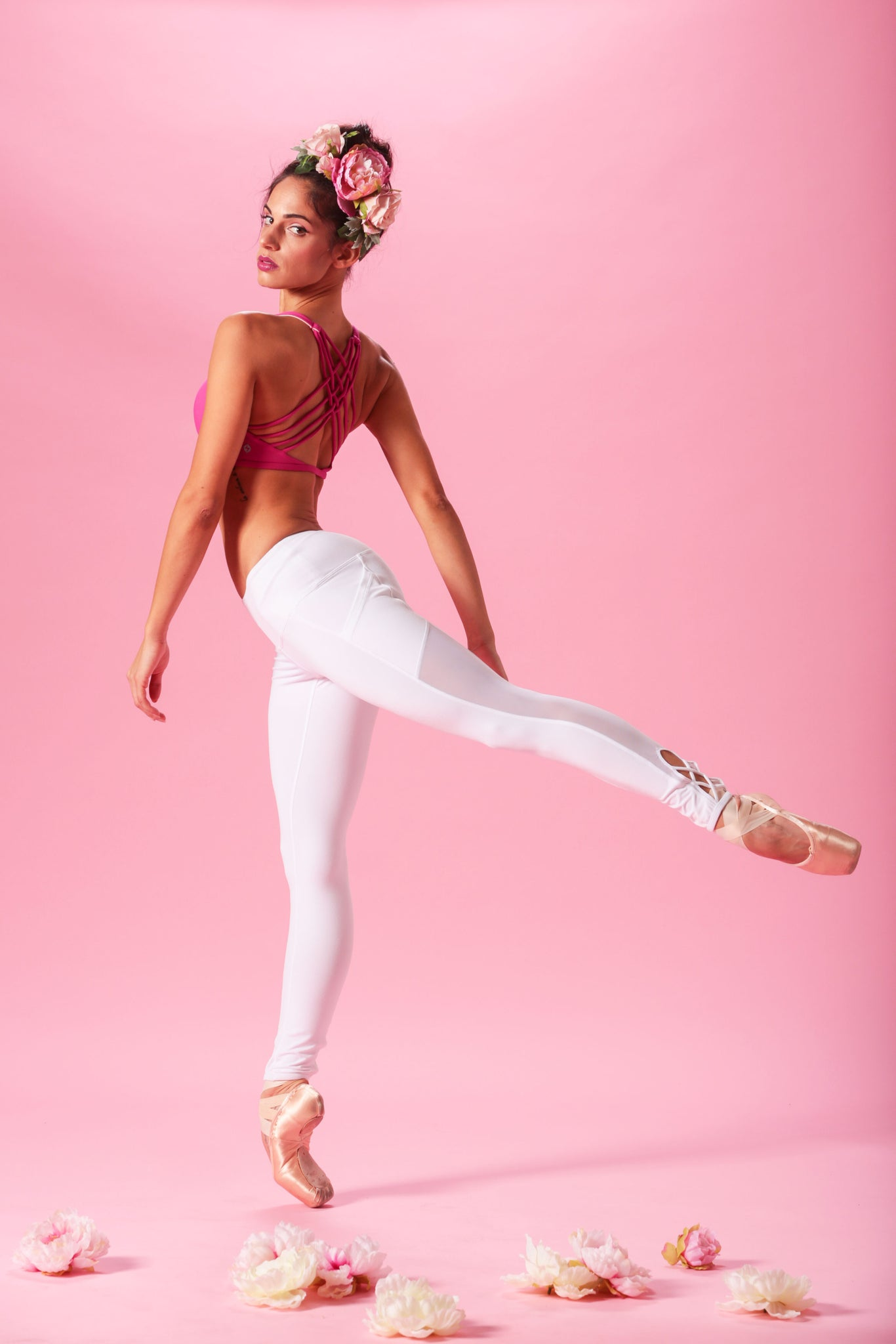 Meet The Models Kylie Shea Professional Ballerina Popflex Ballet Dance Moves Diagram There Are So Many Disciplines Of Dancewhy
