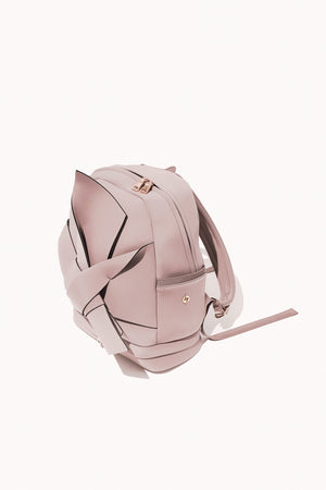 The Bia Backpack - Mauve