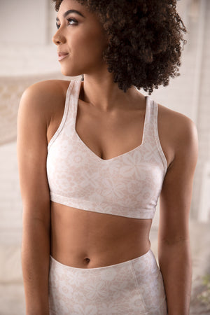 Muse Bra - French Lace