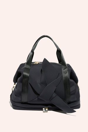 The Belladonna Duffle - Midnight