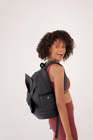 The Bia Backpack - Midnight