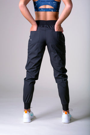 Juno Jogger in Night