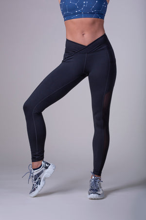Capricorn Crossover Legging