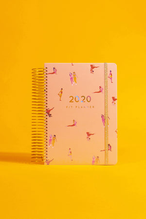 2020 Fit Planner