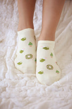 Matcha Lover Socks