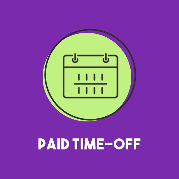 Paid Time-Off Benefit