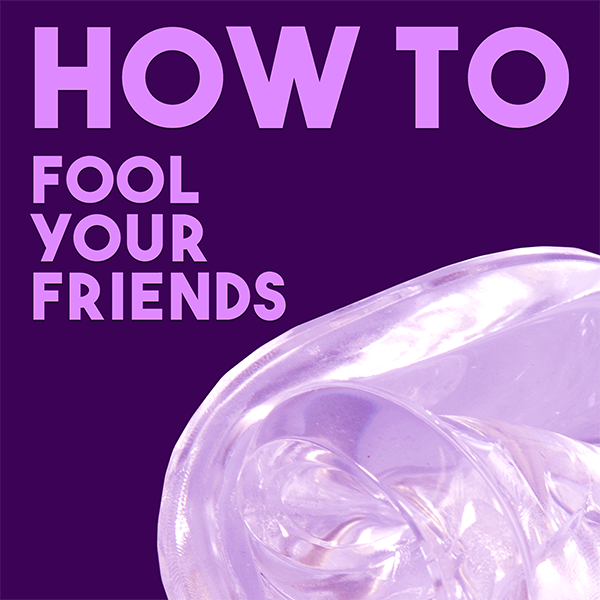 How-To: Fool Your Friends with Thinking Putty