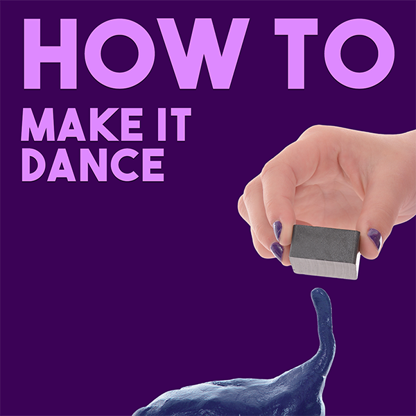 How-To: Make it Dance